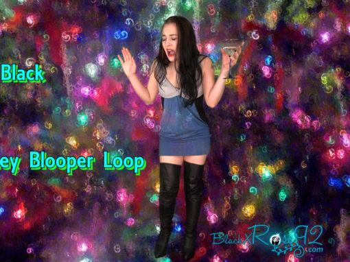 Sneezey Blooper Loop