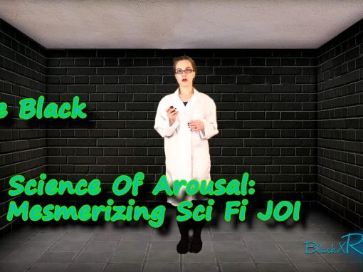 The Science Of Arousal Mesmerizing Sci Fi JOI